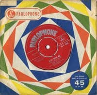 Gery Scott - Stay With Me/Summer Love (R 4908) M-