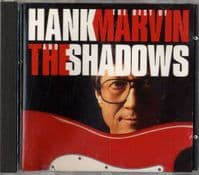Hank Marvin and The Shadows - The Best Of .. (523-821-2)