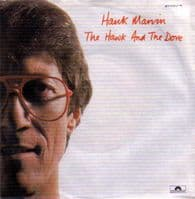 Hank Marvin - The Hawk And The Dove/Janine (811 717-7) Ex/M