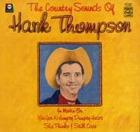Hank Thompson - The Country Sounds Of .. (50301)