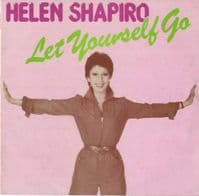 Helen Shapiro - Let Yourself Go - Cry Me A River - Funny (10
