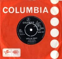 Helen Shapiro - Queen For Tonight/Daddy Couldn't Get Me One Of Those (DB 4966)