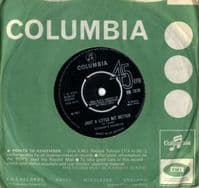 Herman's Hermits - Just A Little Bit Better/Take Love Give Love (DB 7670)