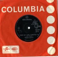 Herman's Hermits - Years May Come, Years May Go/Smile Please (DB 8656) M-
