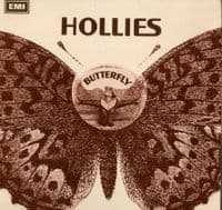 Hollies,The - Butterfly (PCS 7039) Original Stereo Copy