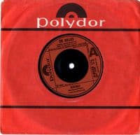 Hollies,The - Heartbeat/Take Your Time/Reprise (POSP 175)