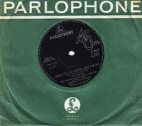 Hollies,The - I Can't Tell The Bottom From The Top/Mad Professor Blyth (R 5837) M-
