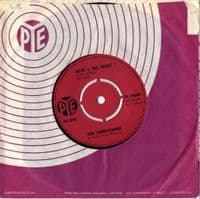 Honeycombs,The - Have I The Right/Please Don't Pretend Again  (7N 15664)