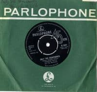 Houston Wells and The Marksmen - Only The Heartaches/Can't Stop Pretending (R 5031)