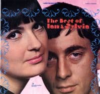 Ian & Sylvia - The Best Of .. (VSD 79269) M-/M-