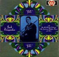 Jack Teagarden - T.J. (Ace Of Hearts AH 168) Ex/M-