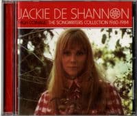 Jackie De Shannon - High Coinage - The Songwriters Collection 1960-1984 - Raven CD