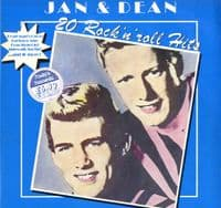 Jan & Dean - 20 Rock 'n' Roll Hits (82756)
