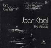 Jean Kittrell with the Boll Weevils - Tain't Nobody's Business (GHB 51)