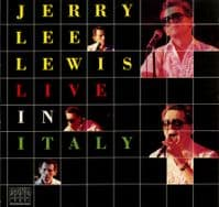 Jerry Lee Lewis - Live In Italy (MFLP 071)