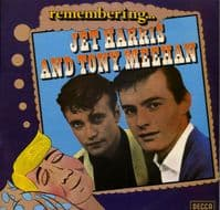 Jet Harris and Tony Meehan - Remembering (REM 1) M-