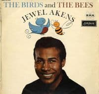 Jewel Akens - The Birds and The Bees (HAN 8234)