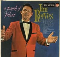 Jim Reeves - A Touch Of Velvet (RD 7521)