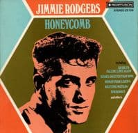 Jimmie Rodgers - Honeycomb - Kisses Sweeter Than Wine (ZS 159) Stereo