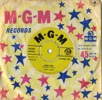 Jimmy Jones - Handy Man/The Search Is Over (1051)