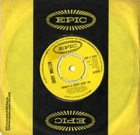 Jody Miller - There's A Party Goin' On/Love's The Answer (EPC S 8255) M-