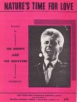 Joe Brown - Nature's Time For Love