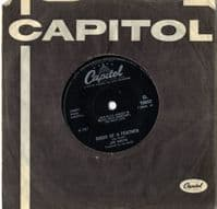 Joe South - Birds Of A Feather/These Are Not My People (CL 15602) M-