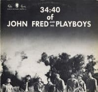 John Fred and His Playboys - 34.40 of John Fred (2193)