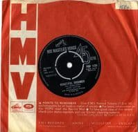 John Leyton - Beautiful Dreamer/I Guess You Are Always On My Mind (Pop 1230)