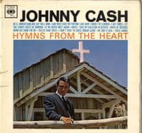 Johnny Cash - Hymns From The Heart (BPG 62015)