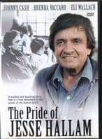 Johnny Cash - The Pride Of Jesse Hallam (Film) DVD