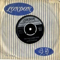 Johnny Crawford - Your Nose Is Gonna Grow/Something Special (HL 9605)
