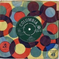 Johnny De Little - Lover/You Made Me Love You (DB 4907)