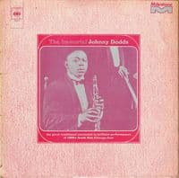 Johnny Dodds - The Immortal (63739)