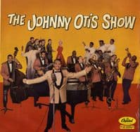 Johnny Otis Show,The - Good Golly - Shake It Lucy Baby (T 940) Ex/Ex