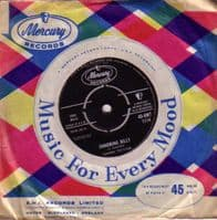 Johnny Preston - Charming Billy/Up In The Air (1114)