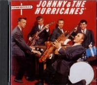 Johnny & The Hurricanes - Stormsville (Castle)