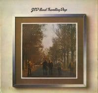 JSD Band - Travelling Days (HiFly 14)