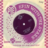 Julie Grant - Somebody Tell Him/Ev'ry Letter You Write (7N 15430) Solid Centre M-