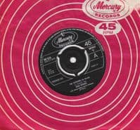Julie Rogers - The Wedding/The Love Of A Boy (M-)