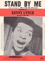 Kenny Lynch - Stand By Me