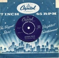 Kingston Trio,The - Greenback Dollar/New Frontier (CL 15287) M-