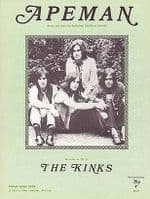 Kinks, The - Apeman