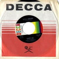 Leapy Lee - Little Arrows/Time Will Tell (32380) M-