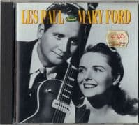 Les Paul And Mary Ford - Capitol Collectors Series CD