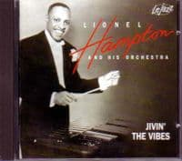Lionel Hampton And His Orchestra - Jivin' The Vibes