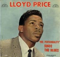LLoyd Price - Mr. Personality Sings the Blues (ABC 315)