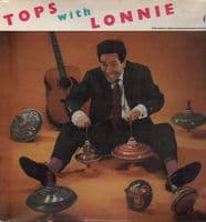 Lonnie Donegan - Tops With Lonnie - Don't You Rock Me Daddy-O - Cumberland Gap