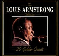 Louis Armstrong - Collection - 20 Golden Greats (DVLP 2007) Ex/M-