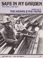 Mamas and Papas - Safe In My Garden (Mint)